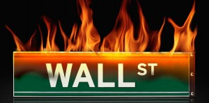 wall-street-sign-on-fire-steven-puetzer
